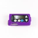 Силиконовый скин для помпы фиолетовый  ACC-251PL